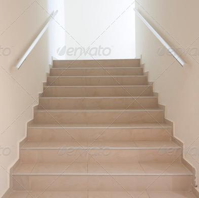 Čišćenje stubišta stambenih zgrada