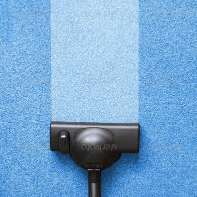Čišćenje tepiha i tepisona te tapeciraniog namještaja